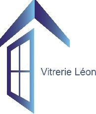 logo Vitrerie leon
